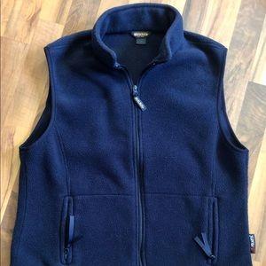 Women's Woolrich Polartec vest